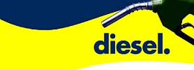 Tankovacia pištoľ a názov diesel